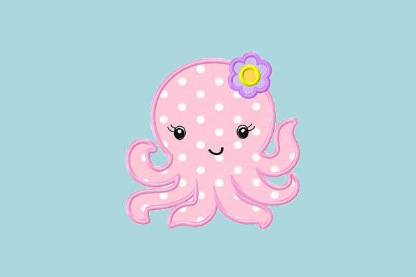 Octopus cliparts free.