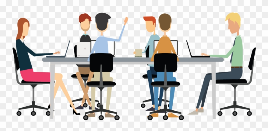 Conference clipart office.