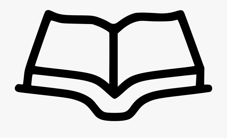 Open Book Svg Png Icon Free Download
