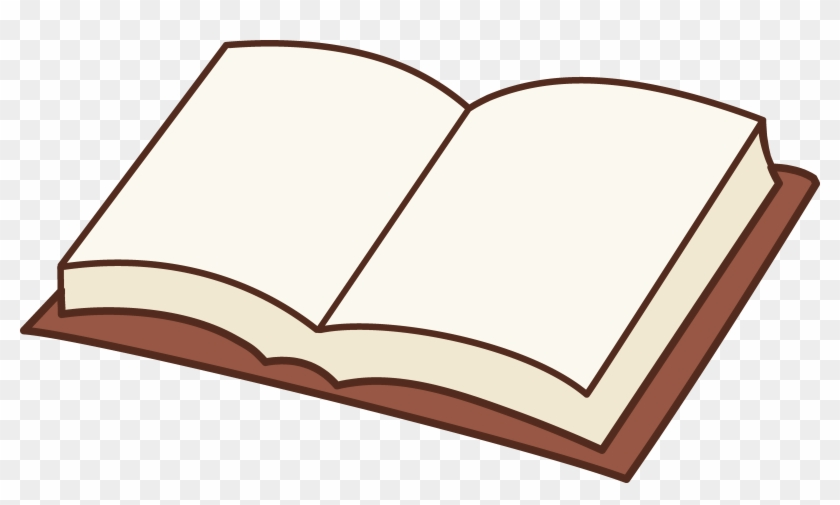 Recipe book clipart.