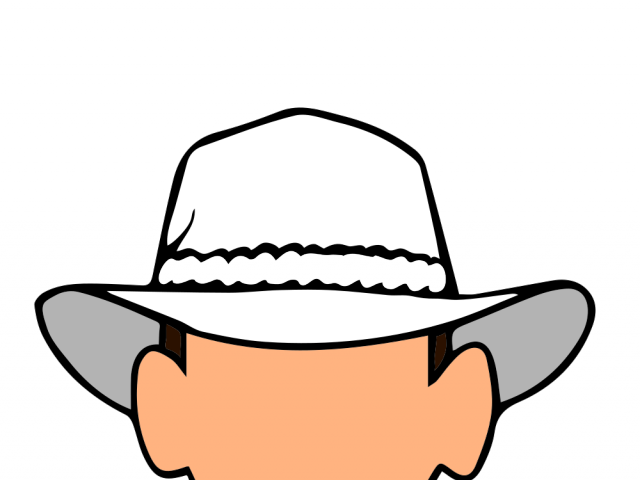 Cowboy Hat Clipart Popular