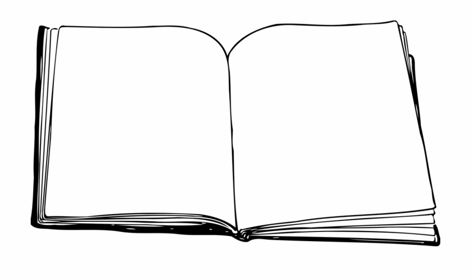 Book notebook paper.