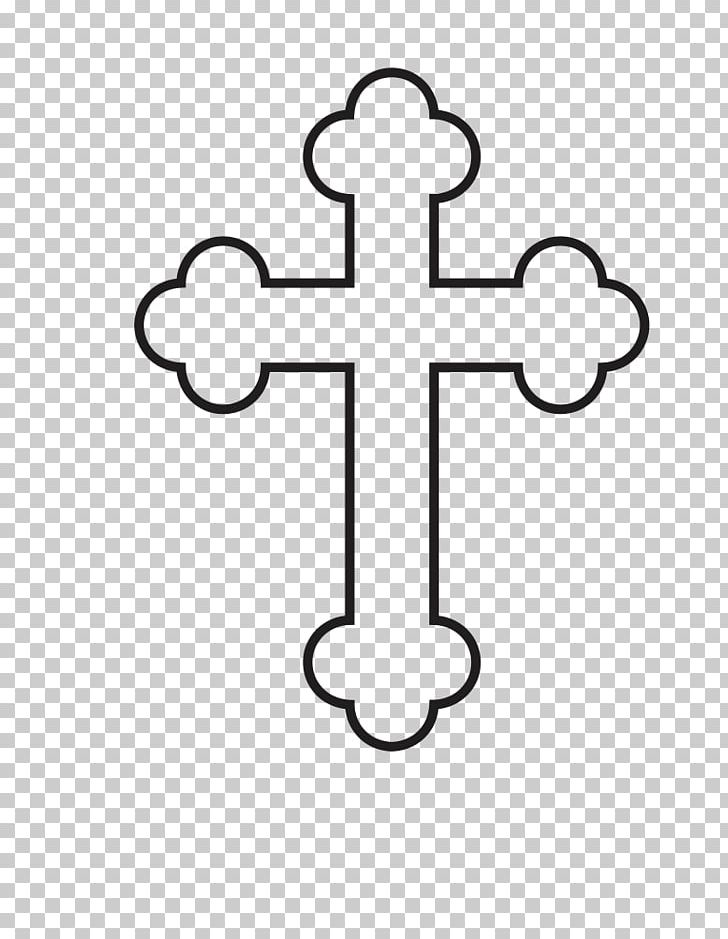 Russian Orthodox Cross Eastern Orthodox Church Christian