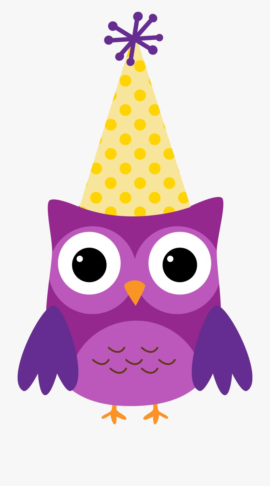 Owl clipart october.