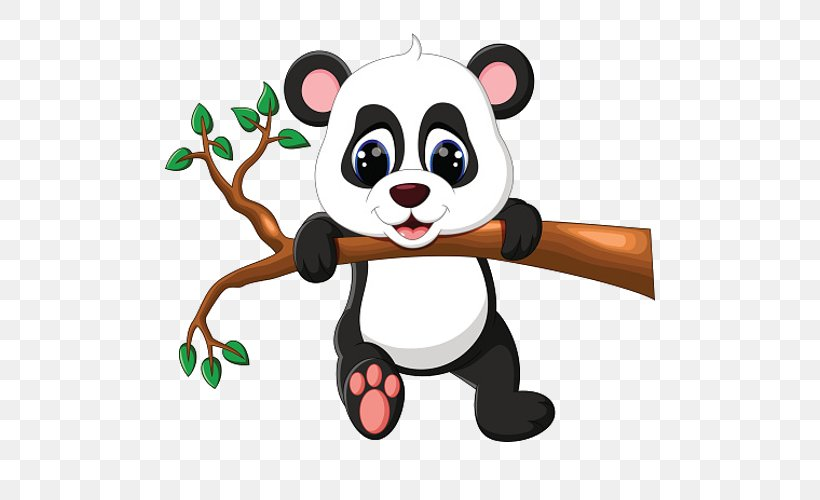Giant Panda Clip Art, PNG,