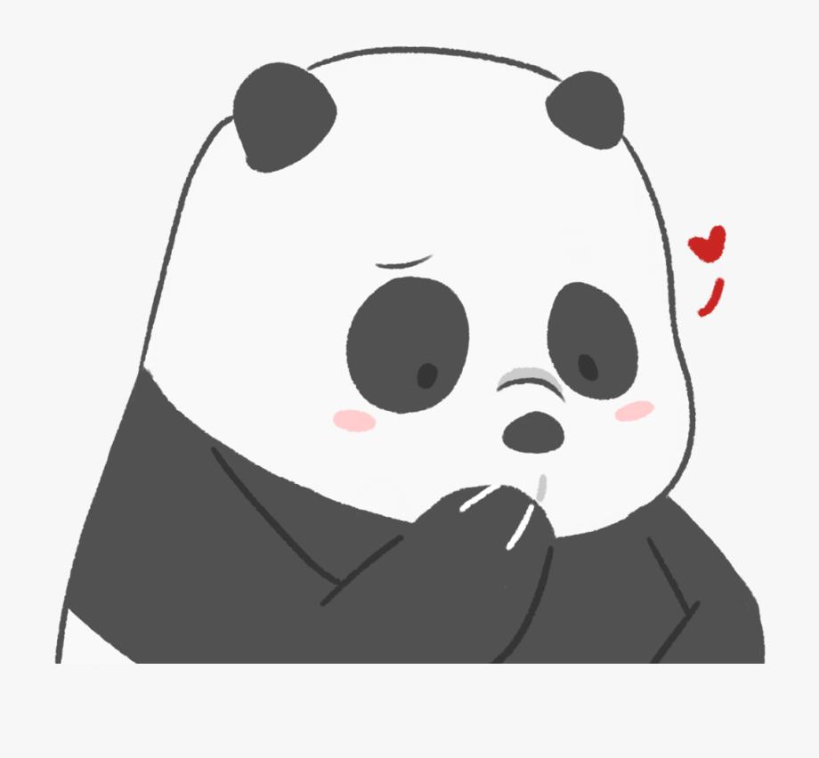 Collection free panda.