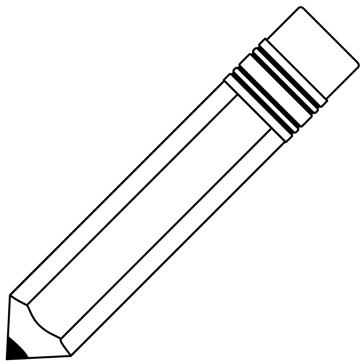 Best pencil clipart.
