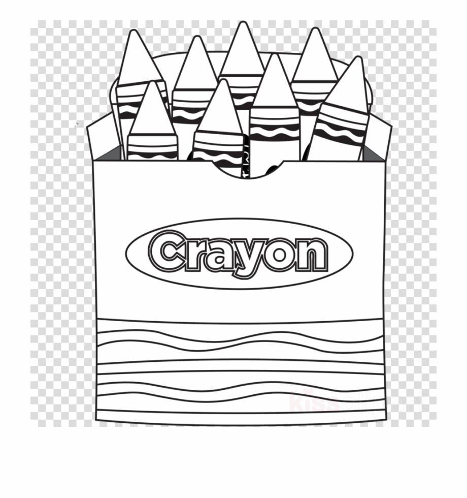 Crayon clipart crayon.