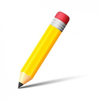 Pencil Vectors, Photos and PSD files