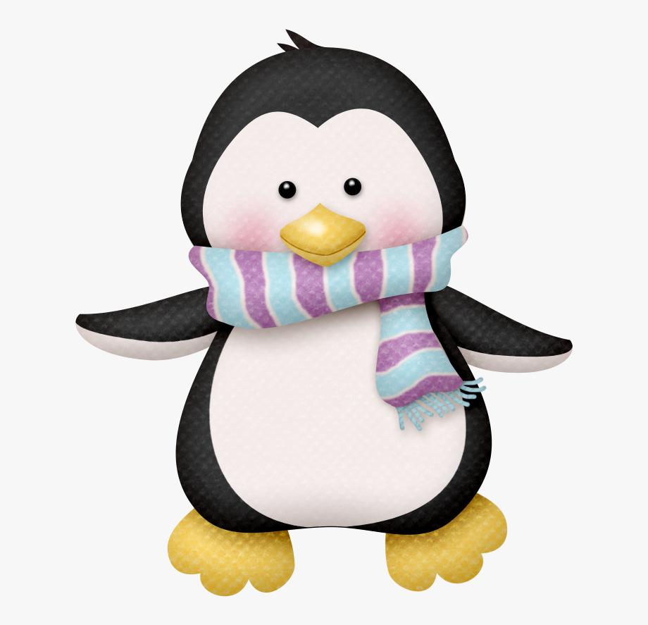 Lliella penguin png.