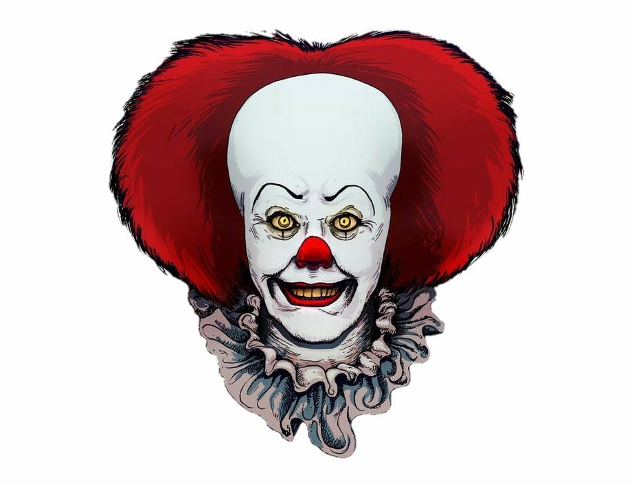 Ftescaryclowns clown it.