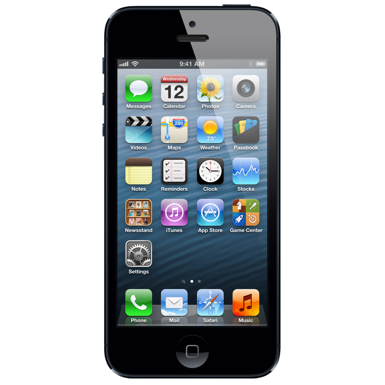 Iphone png mobile.
