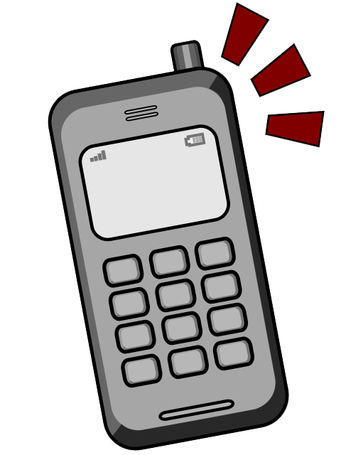 Free mobile phone.