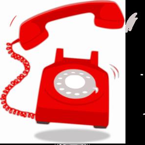 Free ringing cliparts.
