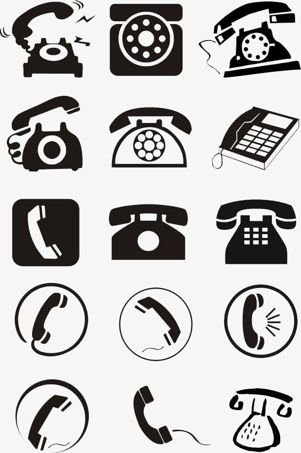 Phone icon phone.