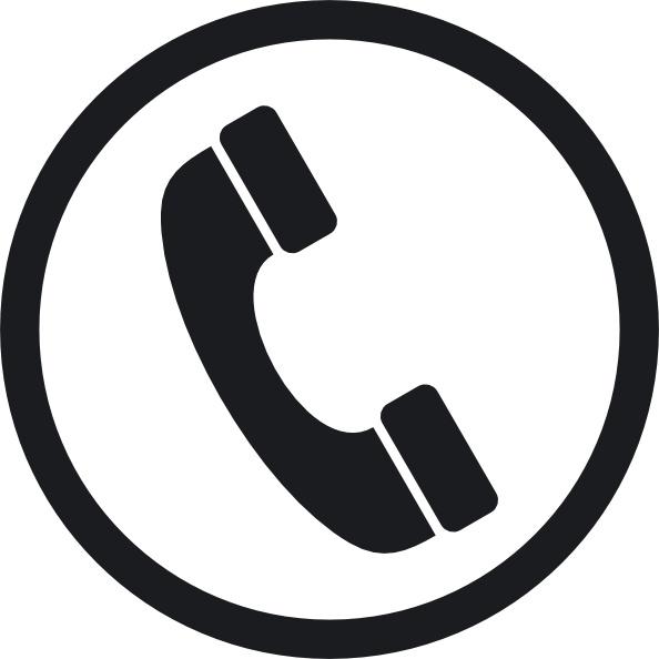 Phone icon free.