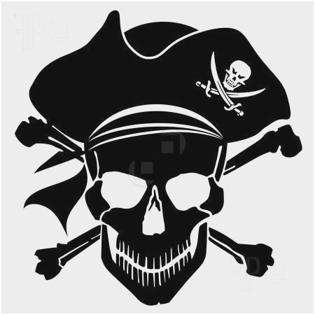 Free Pirate Clipart scary, Download Free Clip Art on Owips