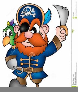 Free Pirate Clipart