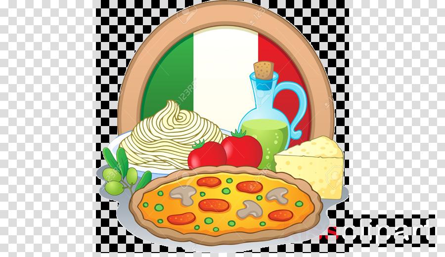 Junk food cartoon.