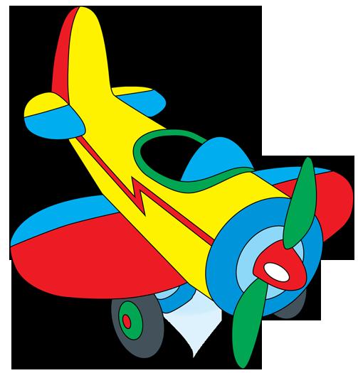 Flugzeug clipart imagen animado de. Graphic design cartoon airplanes
