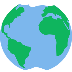 502 planet earth.