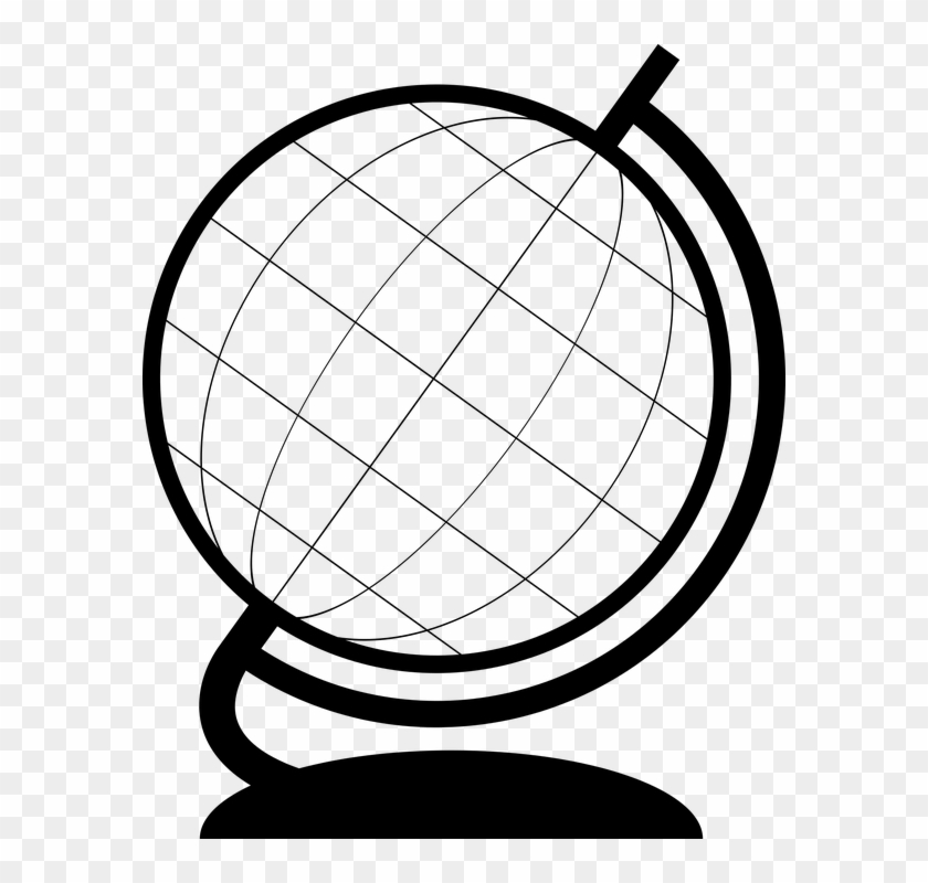 Planet Earth Clipart Simple