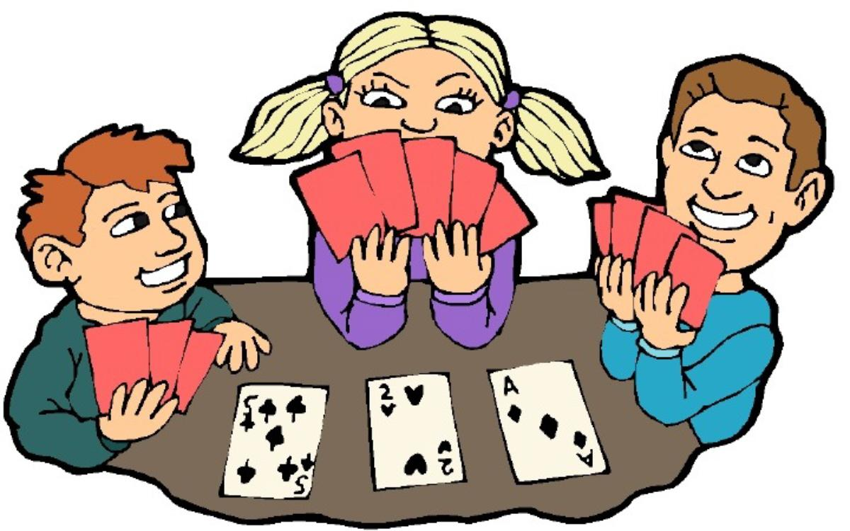 Free Images Of Playing Cards, Download Free Clip Art, Free