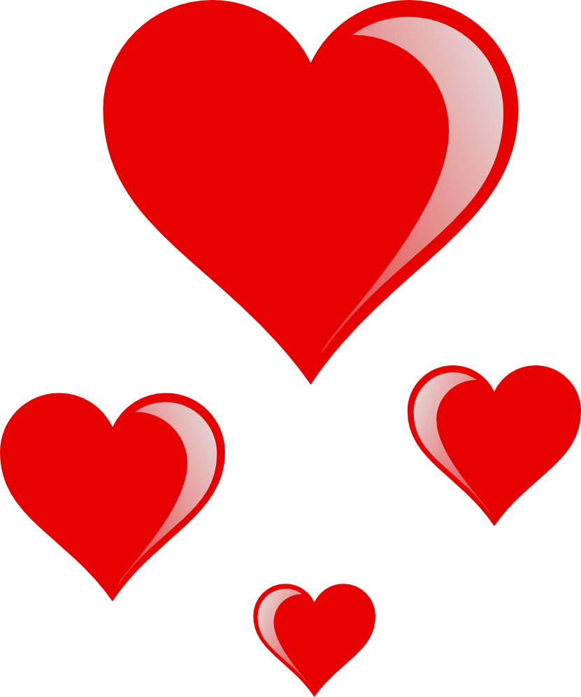 Free heart png.