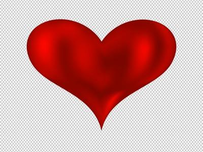 Heart clipart free.
