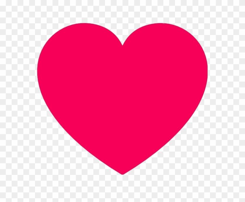 Instagram heart png.