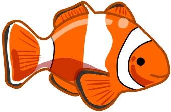Clipart poisson