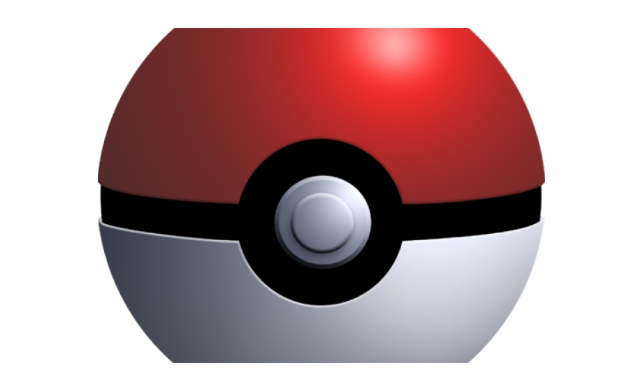 Pokeball clipart original.