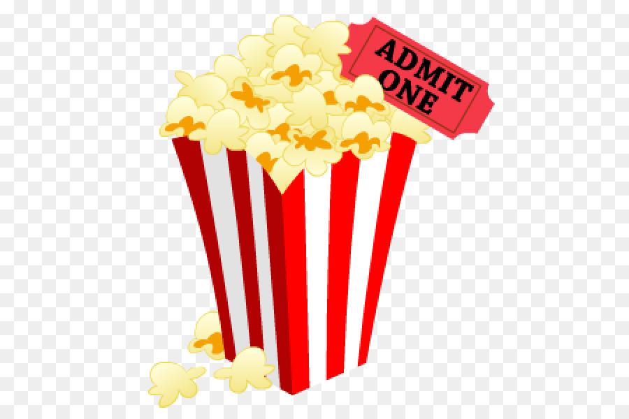 Free Popcorn Clipart Transparent, Download Free Clip Art
