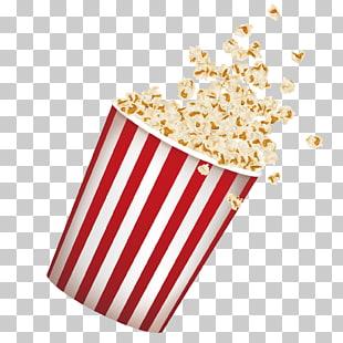 364 vector popcorn.