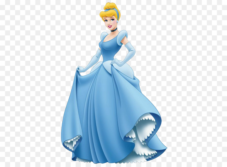 princess clipart cinderella