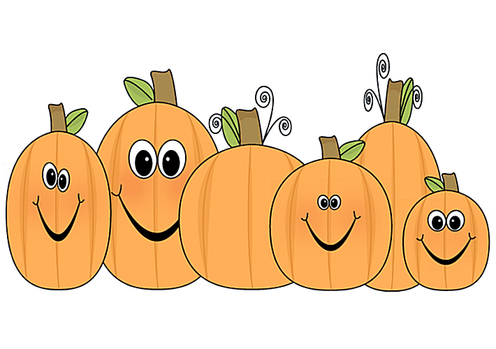 Free pumpkin clip.