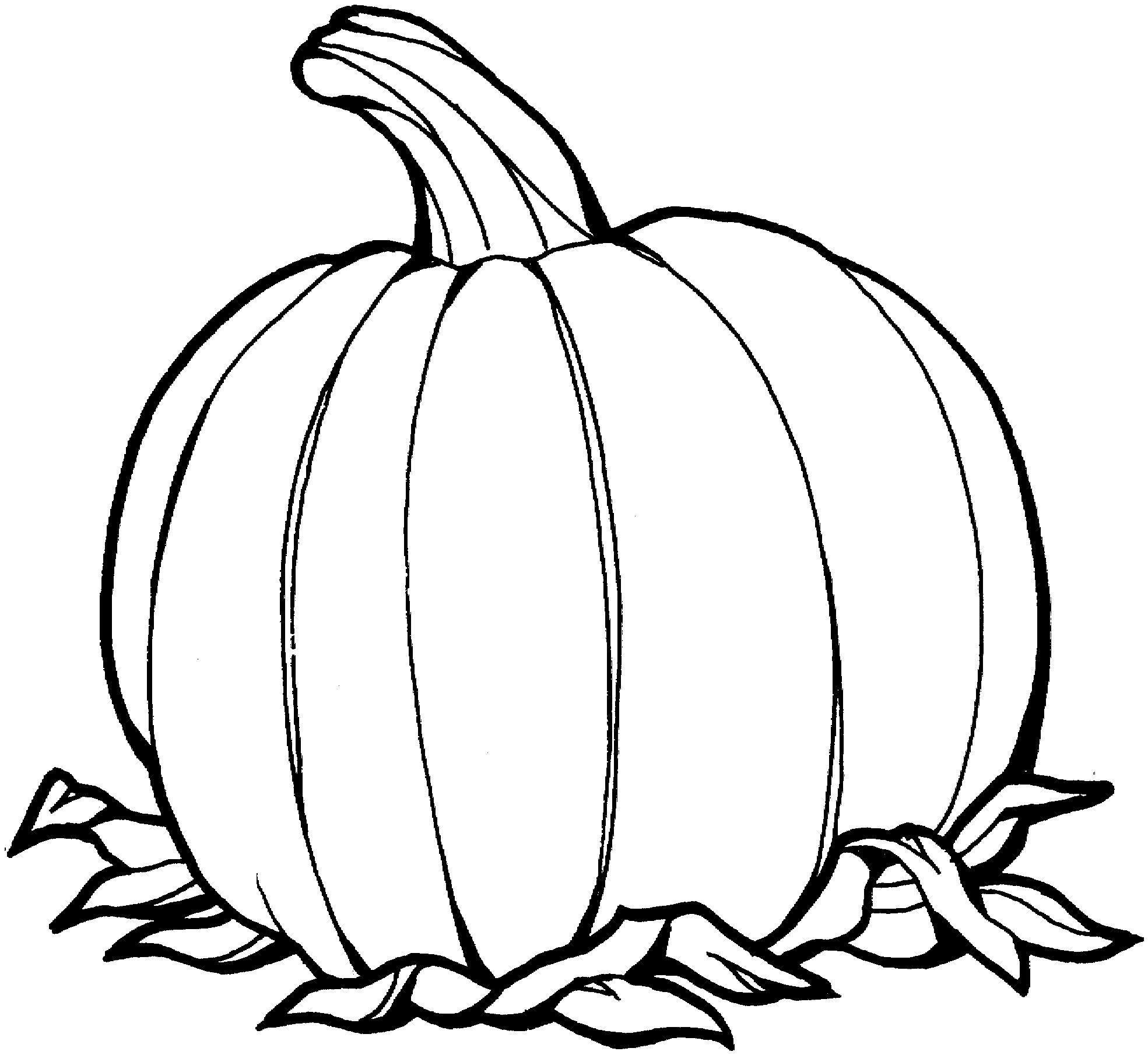 Halloween Pumpkin Clipart Black And White Clipartme