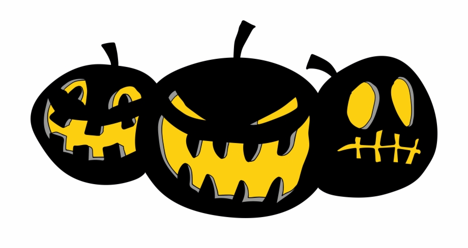 Scary Pumpkin Png Page