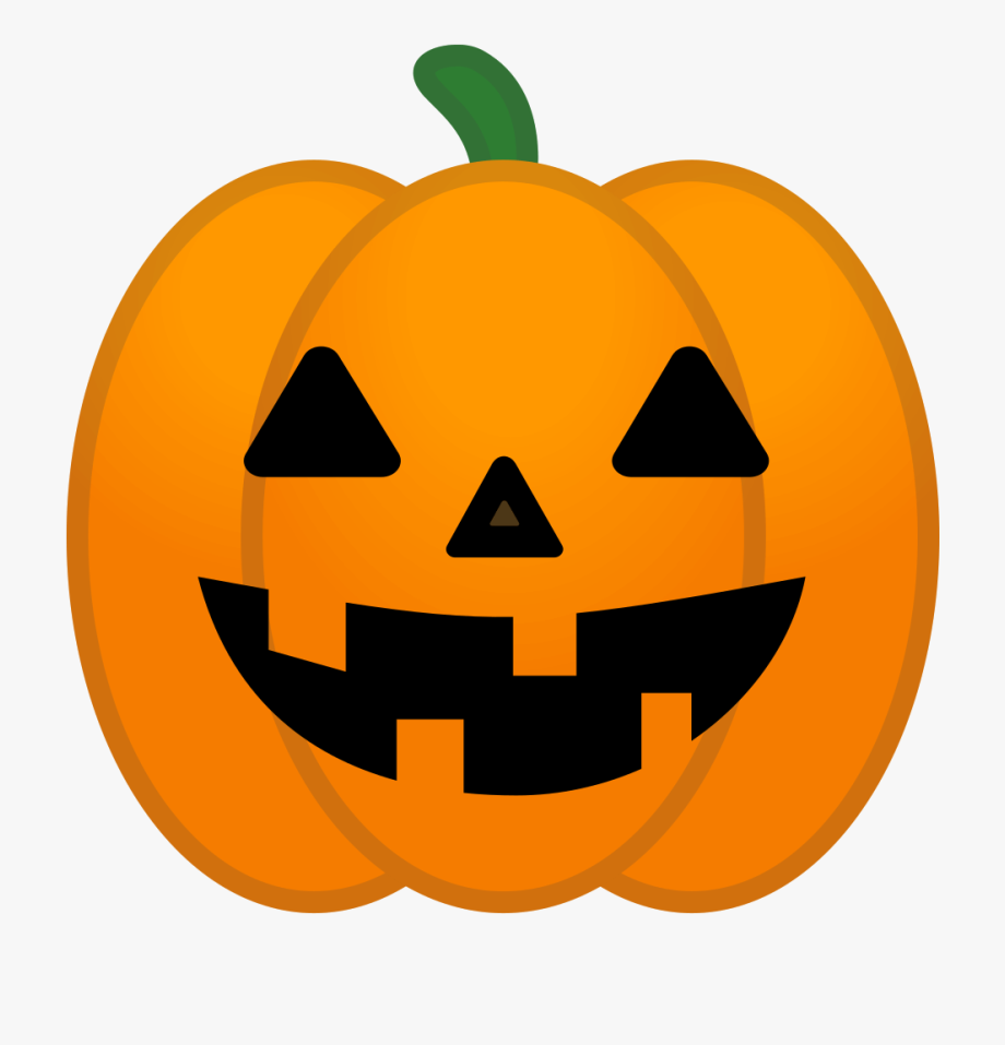 Halloween pumpkin clipart.