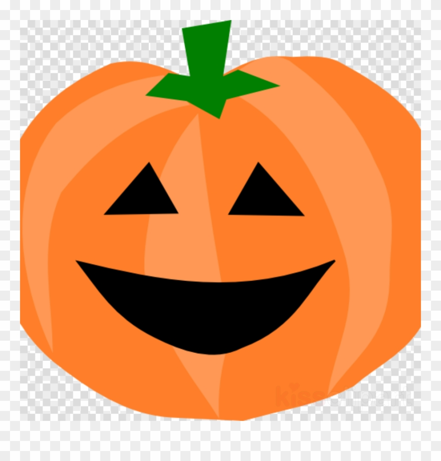 Cute pumpkin clipart.