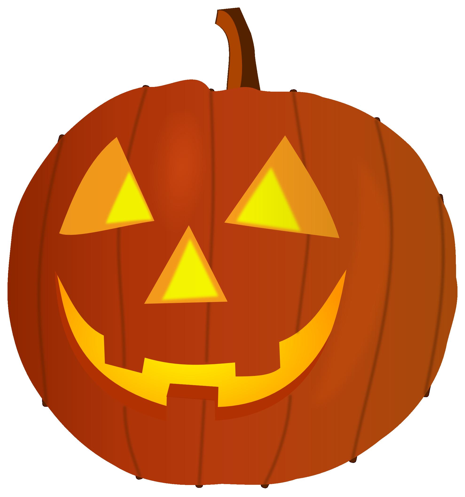 Free Happy Pumpkin Cliparts, Download Free Clip Art, Free