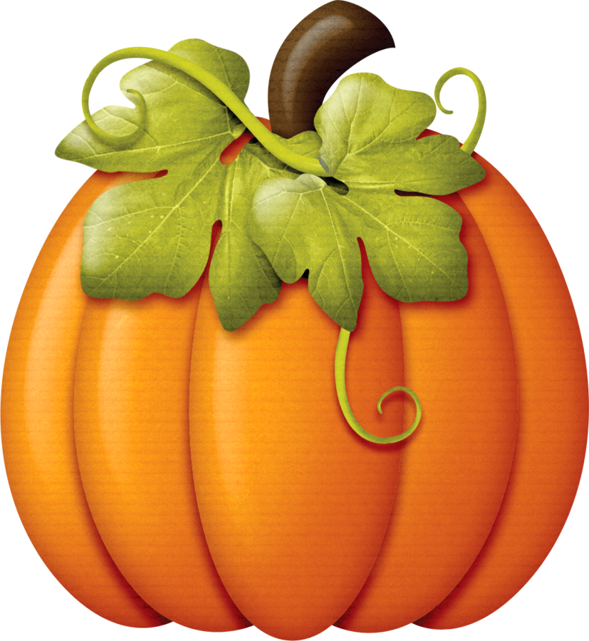 October clipart country.