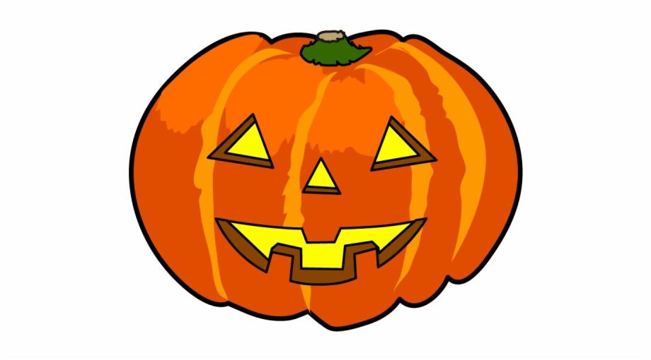 Face Clipart Pumpkin