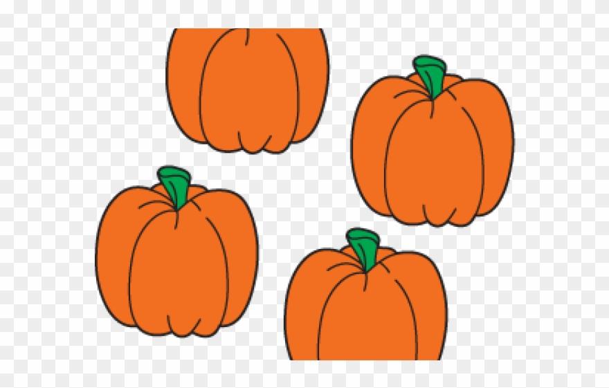 Pumpkin Clipart School