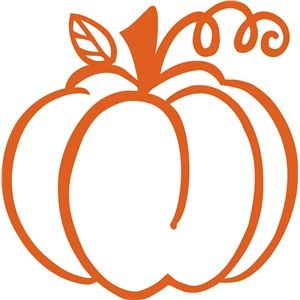 Pumpkin cricut cricut.