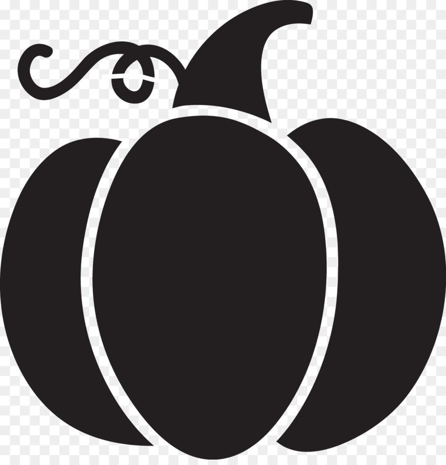 Halloween Pumpkin Silhouette png download