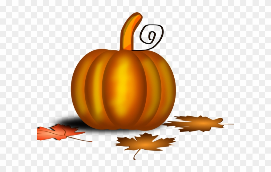 Pumpkin Clipart Day