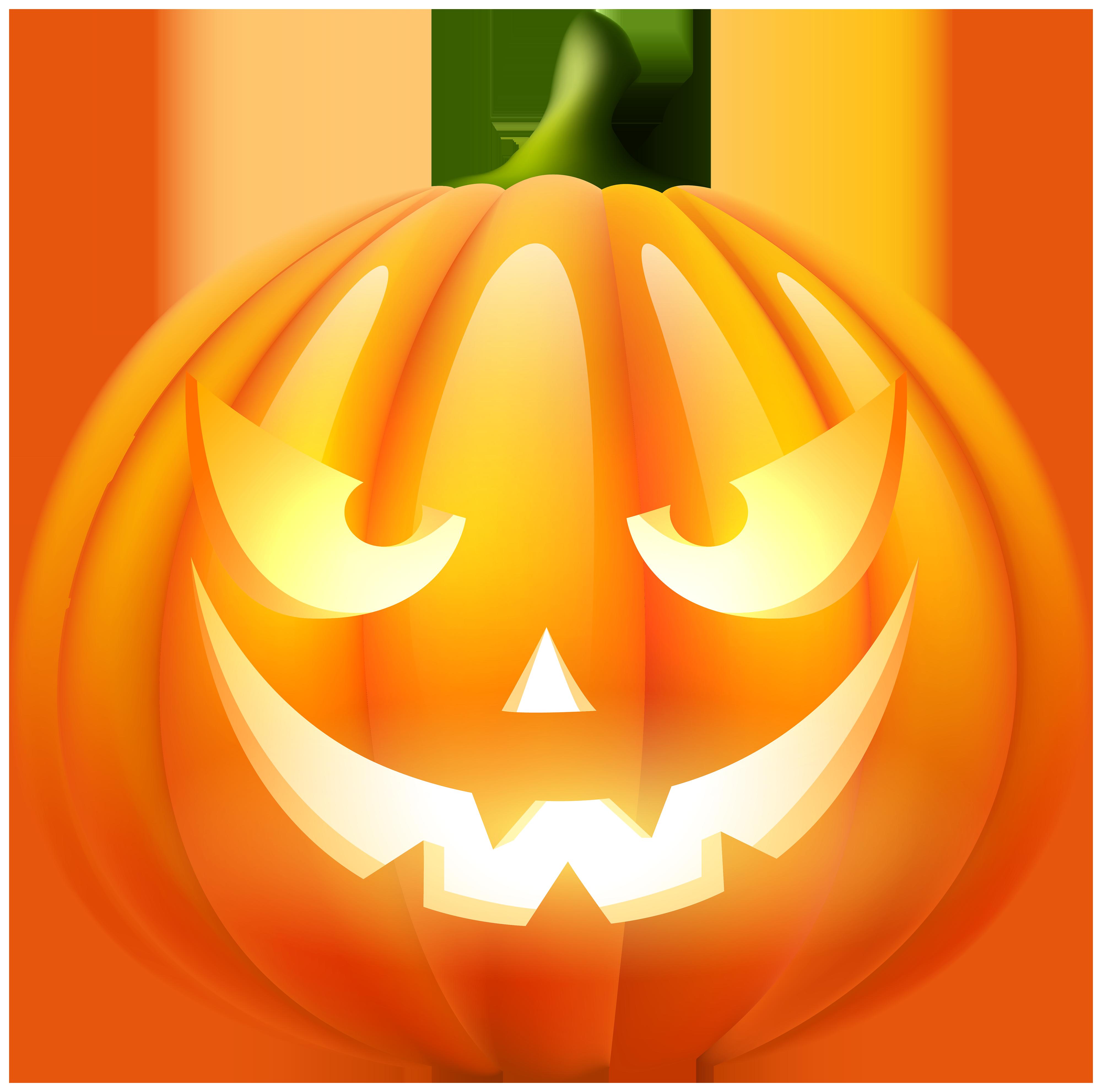 Spooky clipart spooky.
