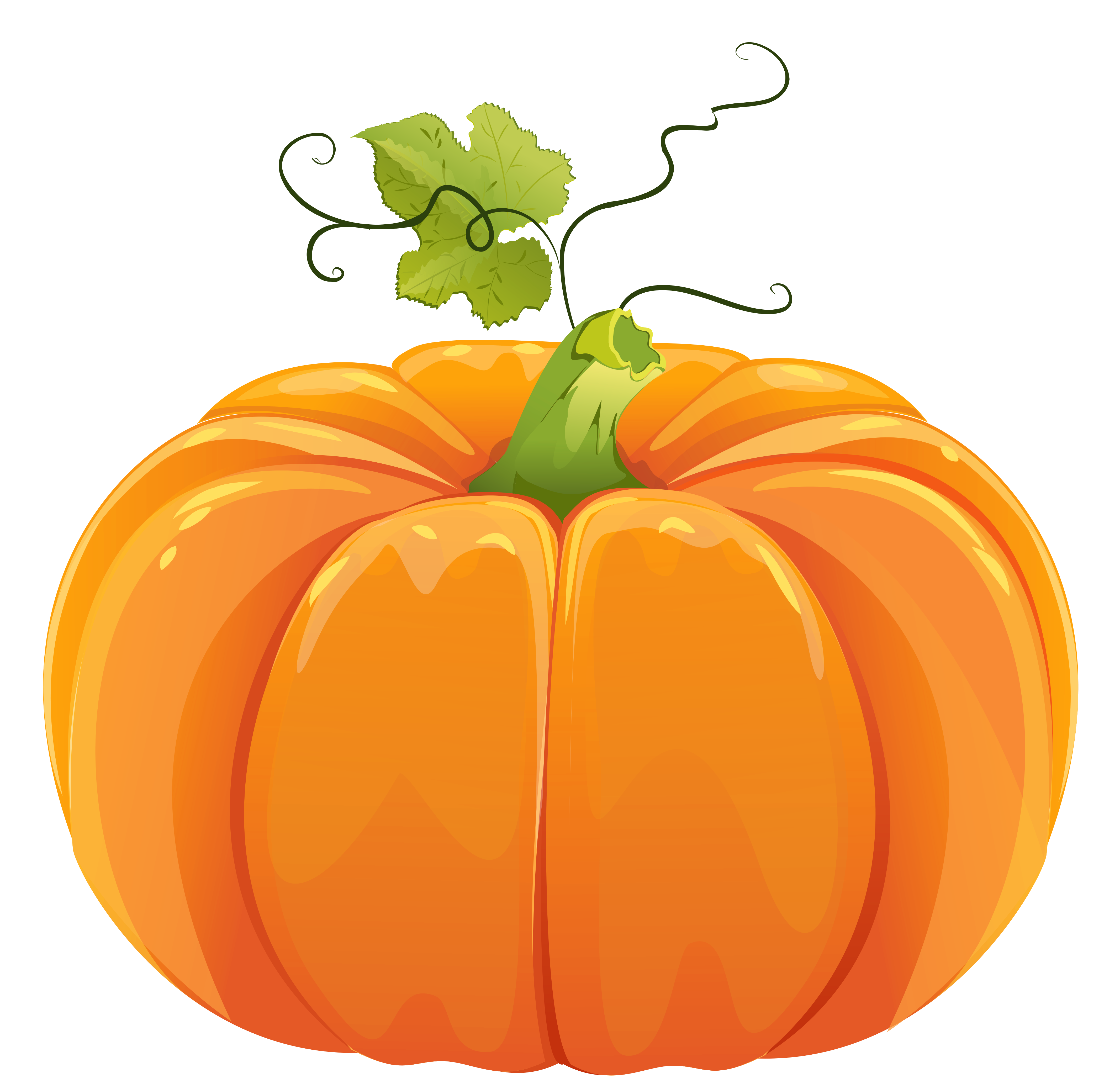 Free Pumpkin Clipart Transparent Background, Download Free