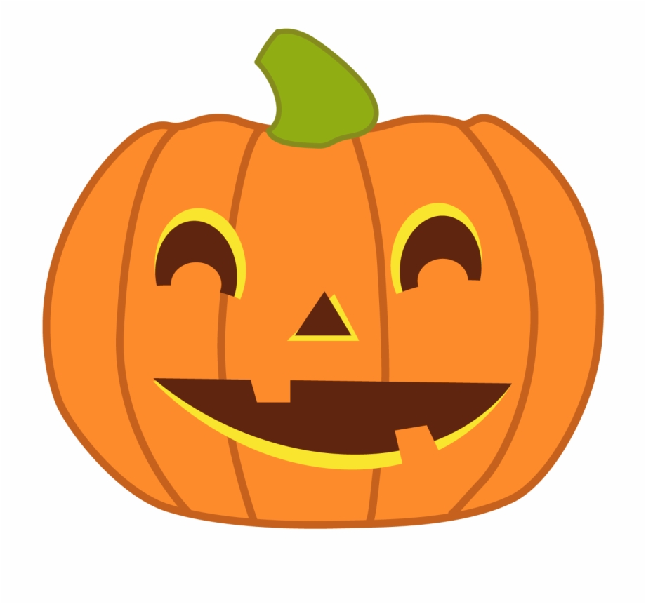 Pumpkin clipart transparent.